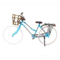 클래식 바구니 자전거 블록 246PCS (CBT112604)