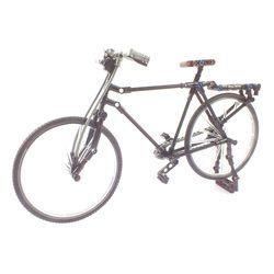 28인치 바이크 자전거 블록 블랙 198PCS (CBT112550)