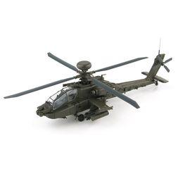72스케일 AH-64E 아파치가디언 한국육군 헬기모형 (HM410949)