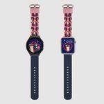 [예약판매 11/8 순차배송] [MR TIME x WiggleWiggle] 위글위글 콜라보 스마트 시계줄 Cat