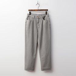 [무료배송] Dying Loose Straight Jeans