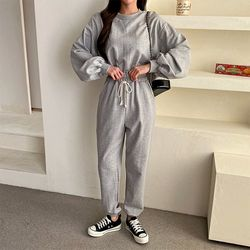 The Bunny Jogger Jumpsuit