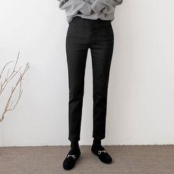Dora Slim Straight Jeans