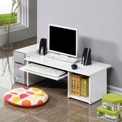 모던 컴퓨터 좌식책상 802 1인용 테이블