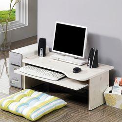 모던 컴퓨터 좌식책상 770 1인용 테이블