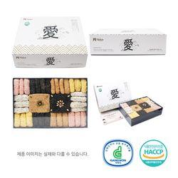 종합선물세트 한입愛 1호