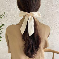 (3종세트) 센스 헤어 밴드 여성 머리끈 핀 악세서리