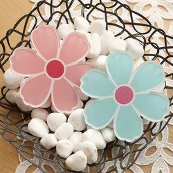 벚꽃 컵받침(컬러2종)