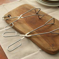 주방 요리 집게 스텐 다용도 핀셋 조리도구