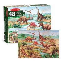 공룡 바닥퍼즐48개