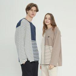 [UNISEX] Milo long sleeve T-shirt(ITEMILRP0MG)