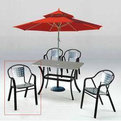 체어우드 크웰 570 알루미늄 의자