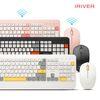 아이리버 저소음 무선세트 키보드마우스세트 V1000