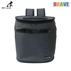 쏘아베 보듬 앞가방 (4kg미만 강아지)