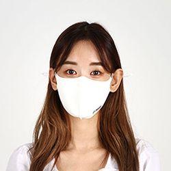 보경섬유 코와이어 끈조절 마스크 3장 1세트(남아용)
