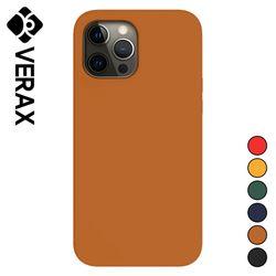아이폰11 맥세이프 심플 컬러풀 실리콘 케이스 P638