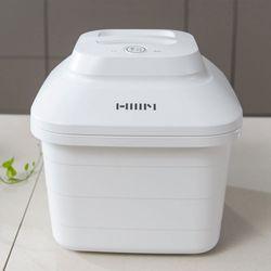 한샘 무선 진공 쌀통 10kg DR21-B10(10kg)