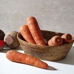 [무료배송] 국내산 흙 당근 5kg(중)
