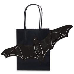 할로윈 박쥐 기프트백 (2개)