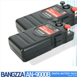 [방짜] AN-9000B  전동릴 강력 파워 배터리