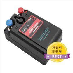 [방짜] AN-6000B  전동릴 미니 강력 파워 배터리