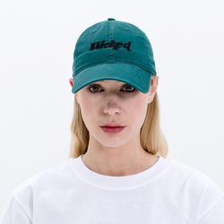 BG284CAP586_Wicked Washing Cap_Green(NEW1ZSTV7L)