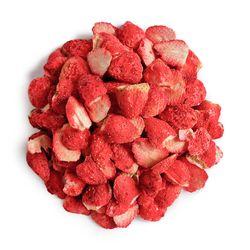 딸기칩 말린 건조 딸기 건과일 말린 과일 칩