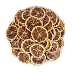 레몬칩 건조 말린 레몬 물 건과일 건조 과일 워터