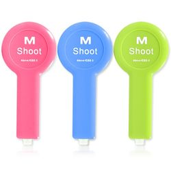 HICKIES 아이폰 아이패드 셀카도우미 M-Shoot