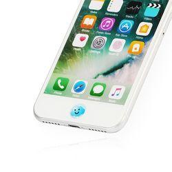 아이폰7 아이패드 프로 유격방지 애플 홈버튼 스티커