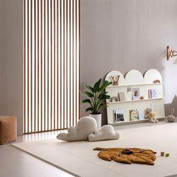 [따사룸] 접착식 프리미엄 단열 벽지 고급형 (10T) 1 x 2.5M