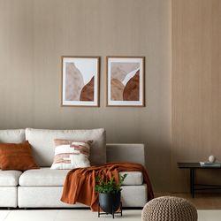 [따사룸] 접착식 프리미엄 단열 벽지 미니형 (5T) 0.75 x 20M
