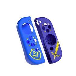 닌텐도 스위치 젤다 스카이워드 소드 조이콘 커버