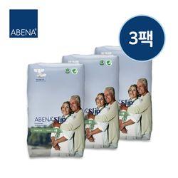 아베나 성인용기저귀 라이트 밴드 남녀공용 대형 10매x3팩
