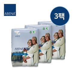 아베나 성인용기저귀 라이트 밴드 남녀공용 중형 10매x3팩