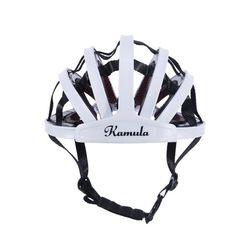 간편 접이식 공유 전동 킥보드 스쿠터 초경량 헬멧