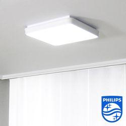 필립스 라르고 프리미엄 LED 방등 A형 500x500 (설치시공 포함)
