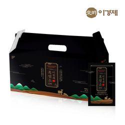 [무료배송] [래오이경제] 흑염소진액 (70ml30포)