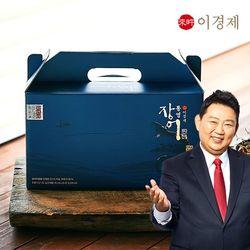 [무료배송] [래오이경제] 통영장어진액 (70ml30포)