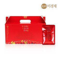 [무료배송] [래오이경제] 구례산수유진액 (70ml30포)