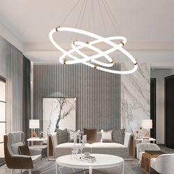 그로우링3단(LED) 식탁등 거실등 인테리어 조명