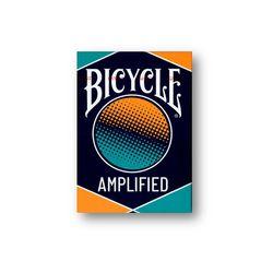 바이시클 앰플리파이드 덱 (Bicycle Amplified Deck)
