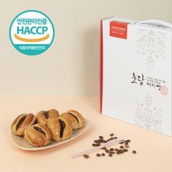 강릉B&C 초당 커피빵 16개입