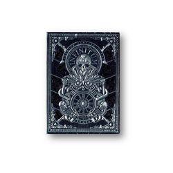 인피니툼 블랙 플레잉카드 (Infinitum Black Playingcard)