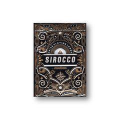 시로코 모던 플레잉카드 (Sirocco Modern Playingcard)
