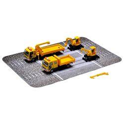 (토미텍) 도로 보수차량 세트B (21년05월발매)