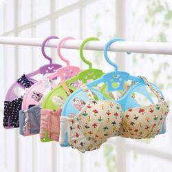 미니멀 베이직 속옷 거치2p(색상랜덤)