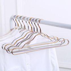 미니멀 기본형 옷걸이1개(색상랜덤)