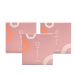 초강력 찰싹 투명 양면테이프 1m x 3