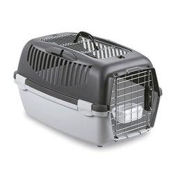강아지컨넬 SP 걸리버3 탑프리 디럭스 강아지 이동가방